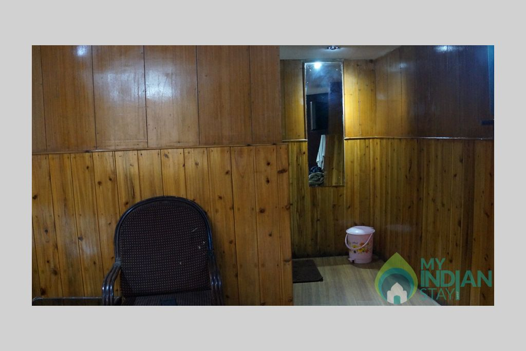 6 in a Guest House in Darjeeling, West Bengal