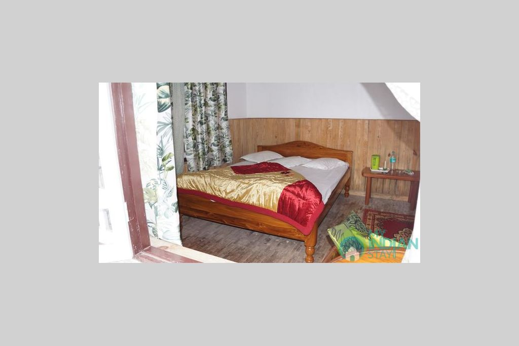 1 in a Guest House in Darjeeling, West Bengal