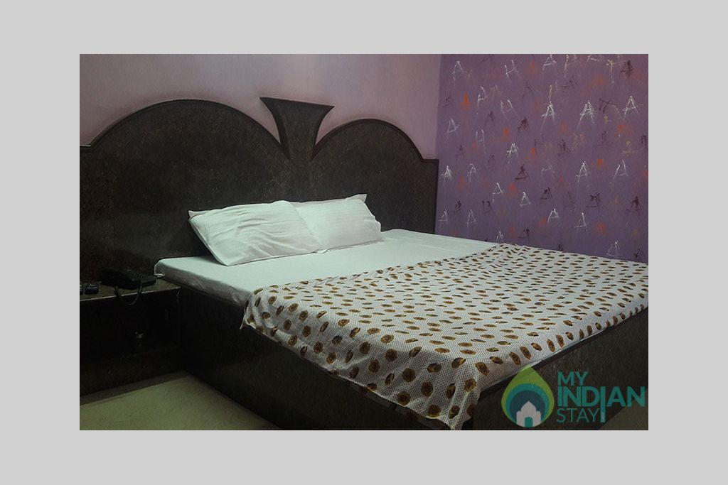 image-6 in a Bed & Breakfast in Jaipur, Rajasthan