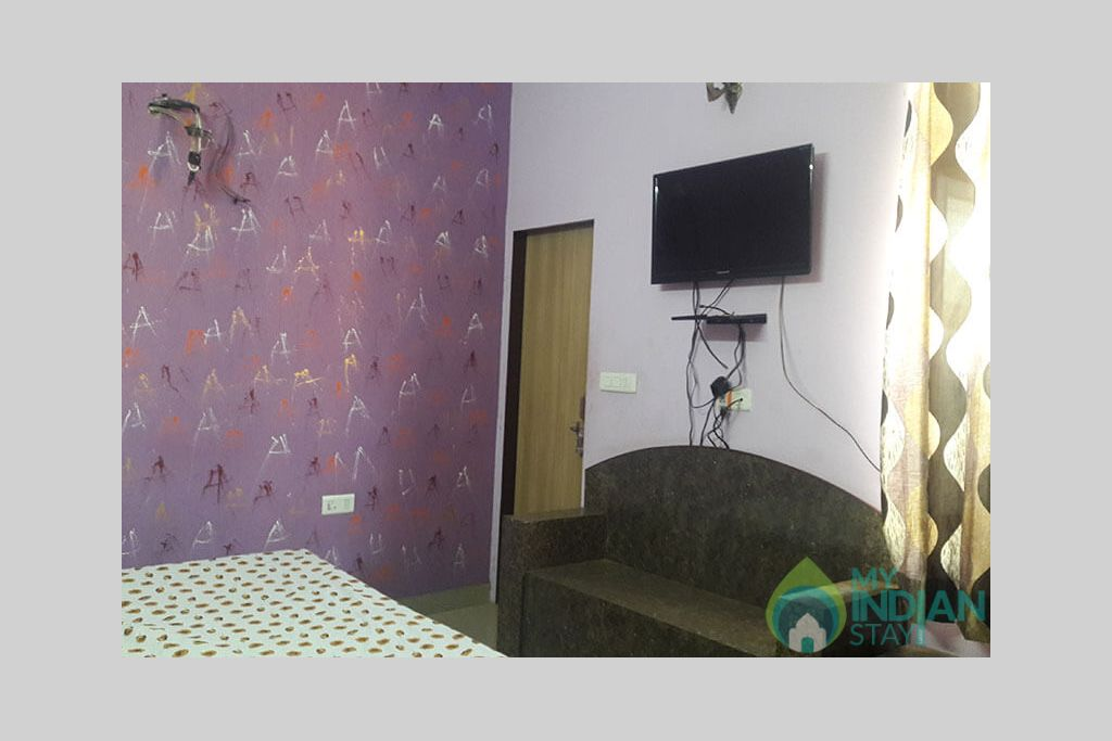 image-10 in a Bed & Breakfast in Jaipur, Rajasthan