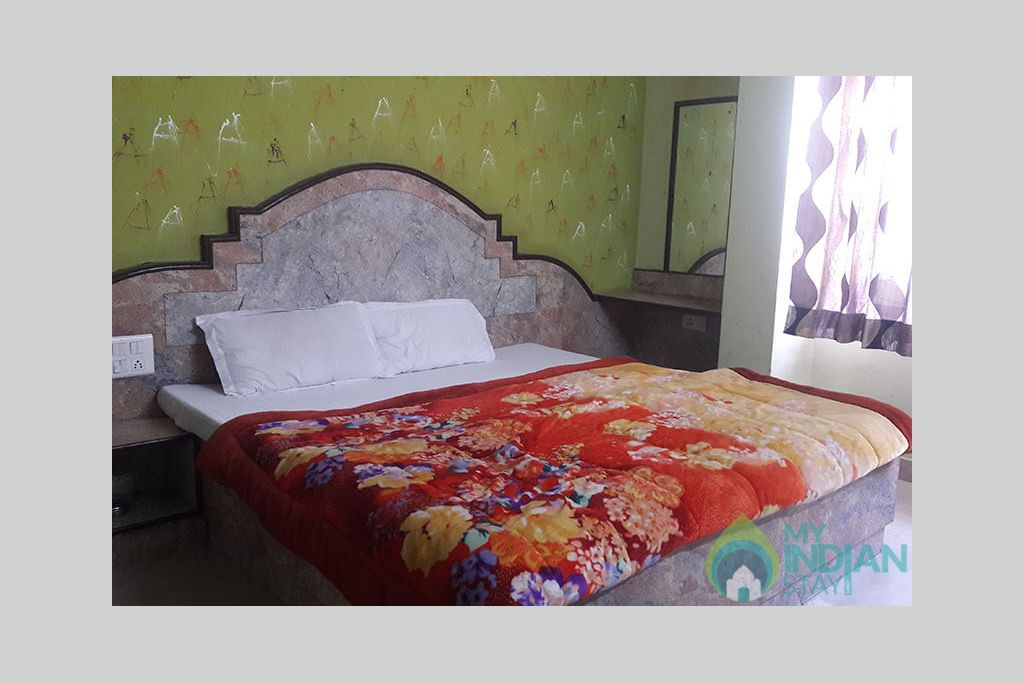image-13 in a Bed & Breakfast in Jaipur, Rajasthan