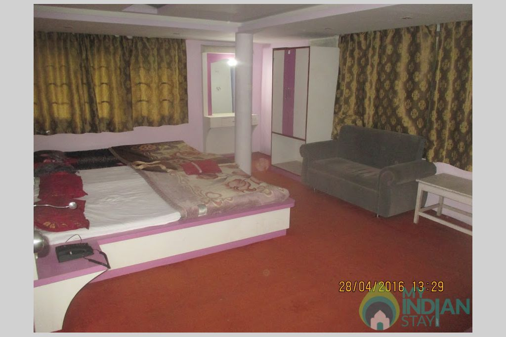 Five Bedded 2 in a Guest House in Gangtok, Sikkim