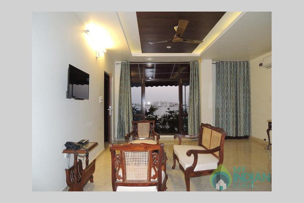 Suite in a HomeStay in Jaipur, Rajasthan