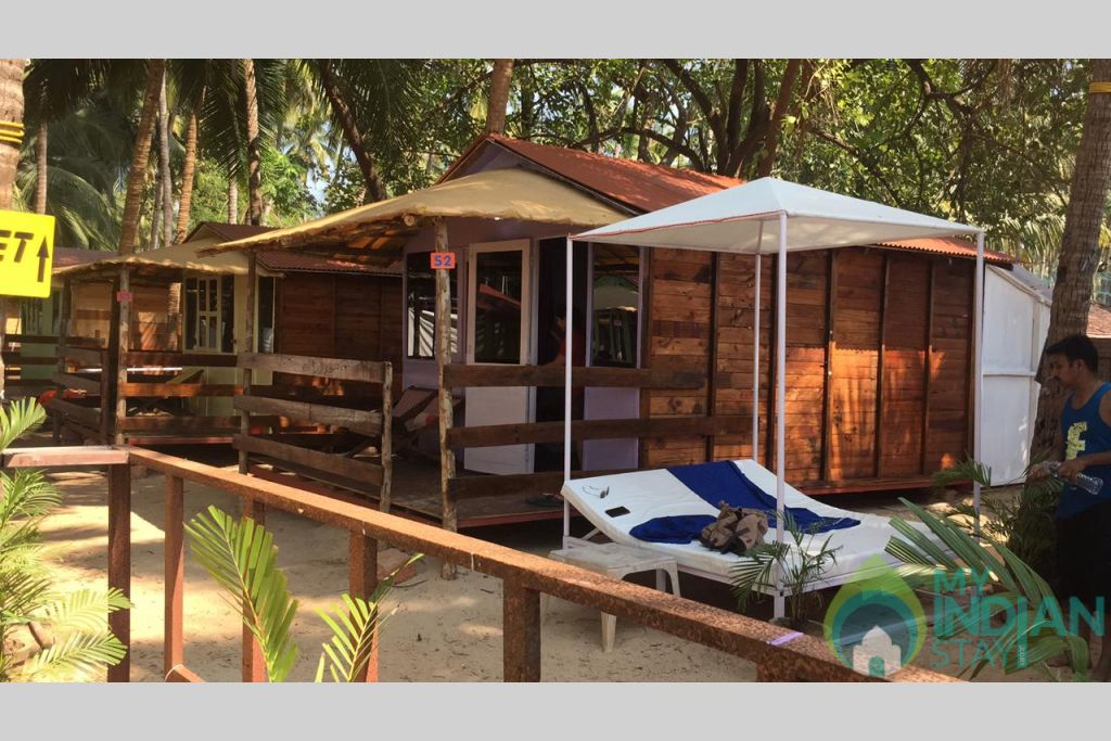 IMG-20181113-WA0000 in a Cottage/Huts in Canacona, Goa
