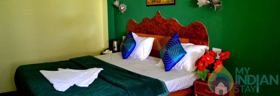Super Deluxe Non Ac Room With Accommodation Manali