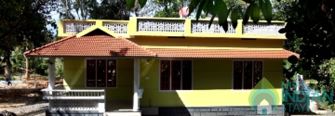 3 BHK Non AC Homestay in Kalpetta