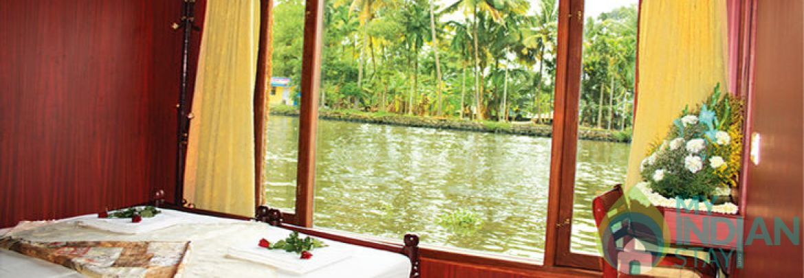 Cosy Houseboats The Budget Backwater Cruise Stay
