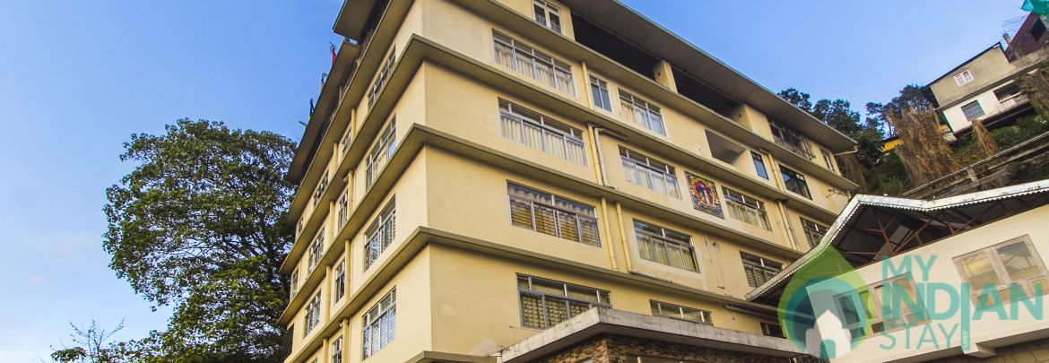 3 Bedroom Serviced Apartment with Panoramic Views