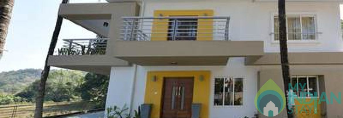 5 bedroom Private pool villa Calangute,