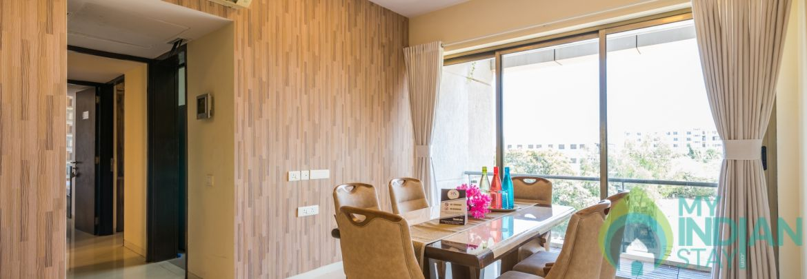 Winsome 3 Bedrooms near Airport