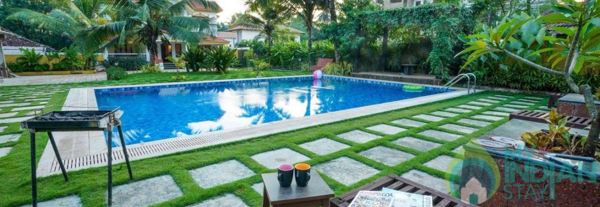 3 Bedroom Villa in Pilerne with Private Pool