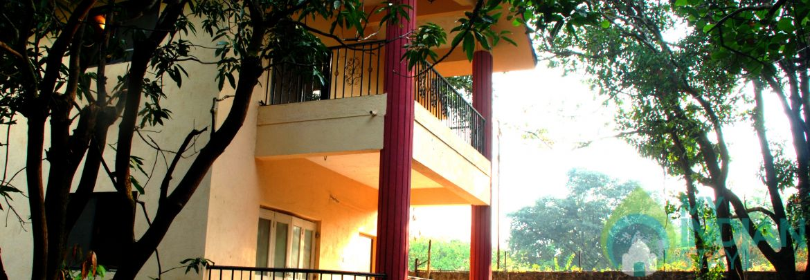 3 BHK Bungalow in Lonavla