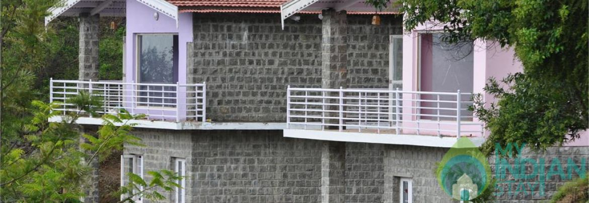 Furnished Rooms in a Homestay in Ooty