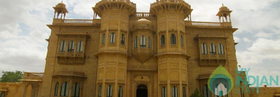 Furnished Super Deluxe In Jaisalmer, Rajasthan