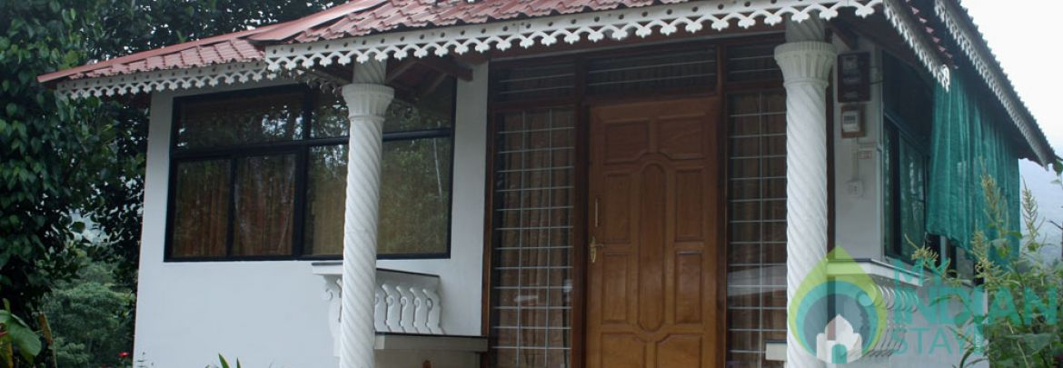 An Exclusive Homestay In Munnar