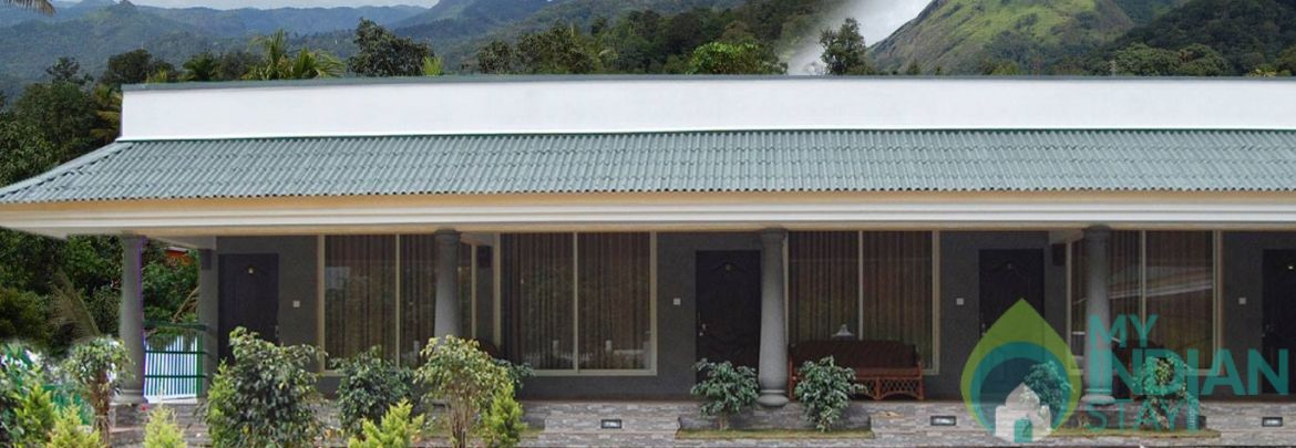 Your Ideal Homestay in Munnar