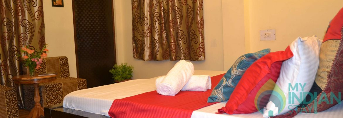 Super Deluxe Rooms in a Boutique Resort in Manali