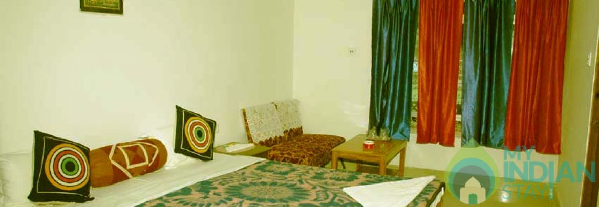 Luxurious AC Rooms In Heritage Haveli In Bundi