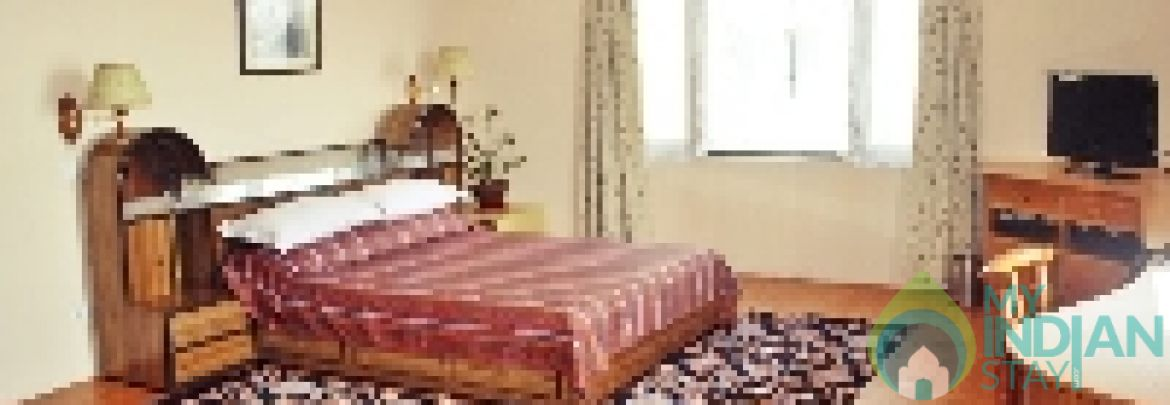 Suite Rooms In Guest House With Terrace In Sikkim