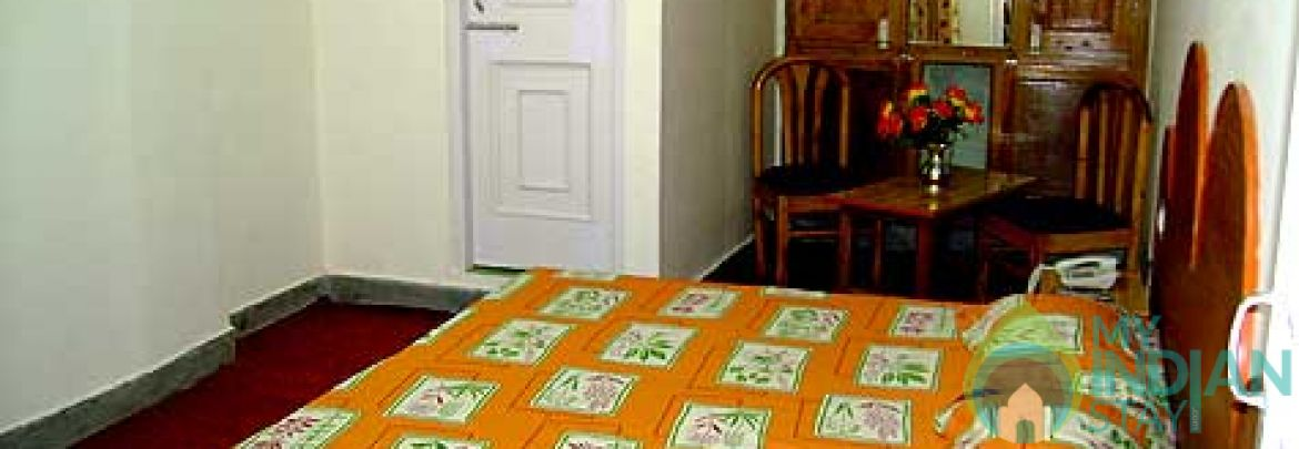 Standard Room In Guest House In Manali