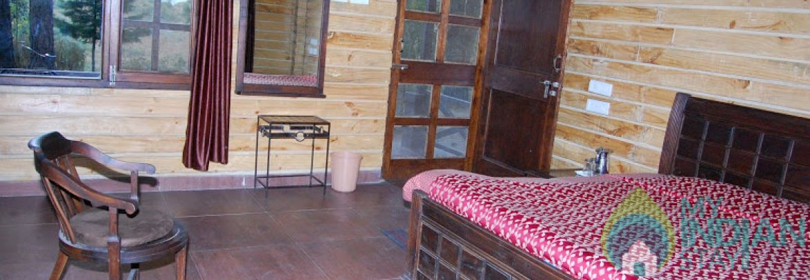 Premium Cottage in a Resort in Shoghi Shmila