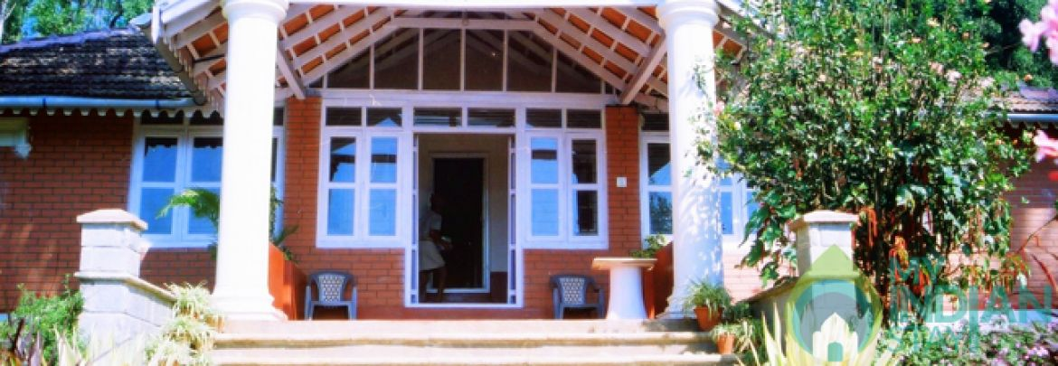 Pleasant Country Abode In Chikkamagaluru