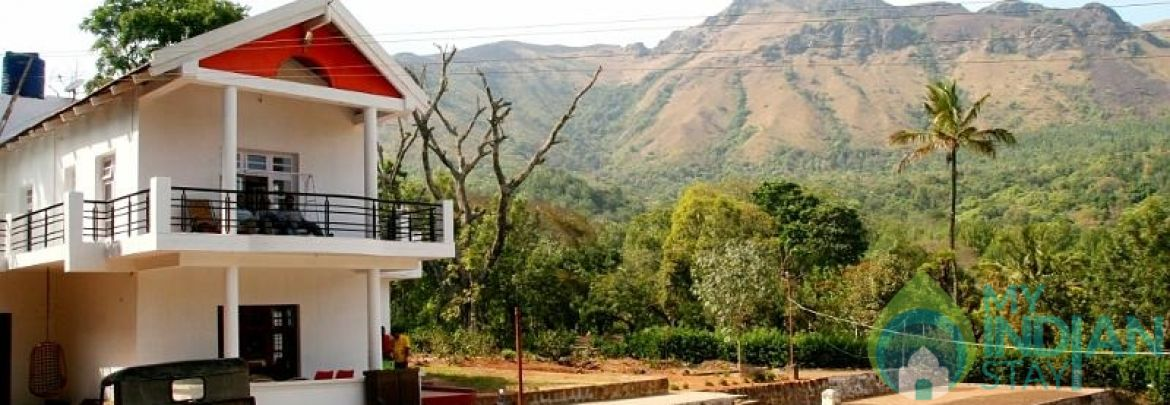 Standard Non AC Rooms In Chikmagalur