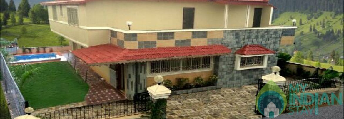 5BHK Luxurious Bungalow with swimming Pool