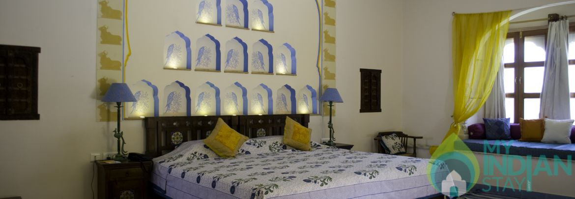 A Delightful Place To Stay In Jaipur, Rajasthan