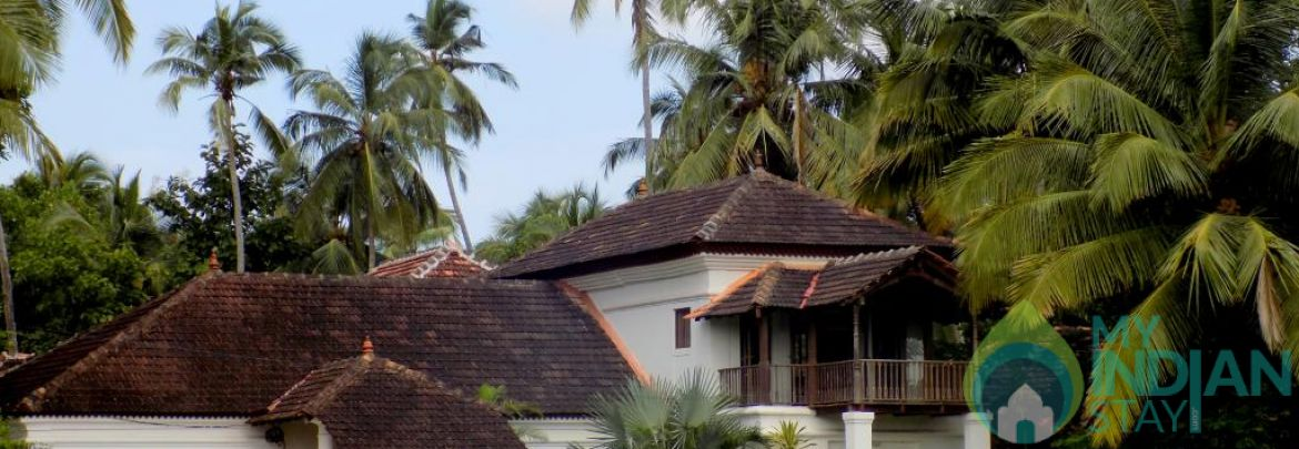 Experience Colonial Charm At Sangolda, Goa