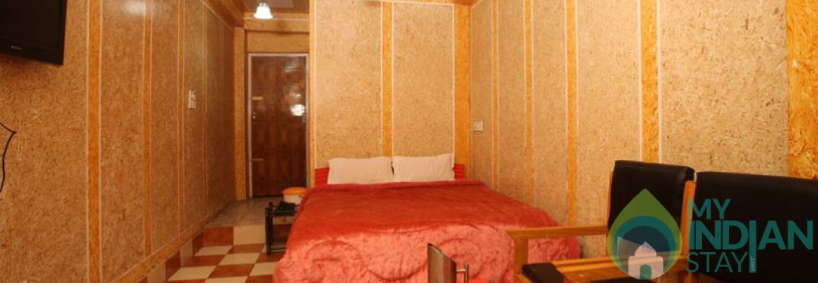 A Place To Stay In Srinagar, J&K