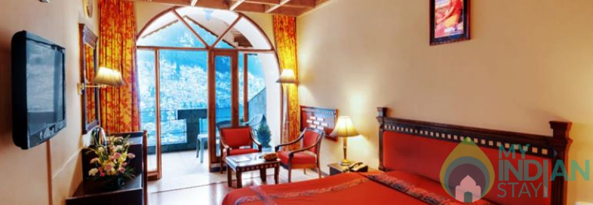 Relax, Revive, Rejuvenate Stay In Manali, HP