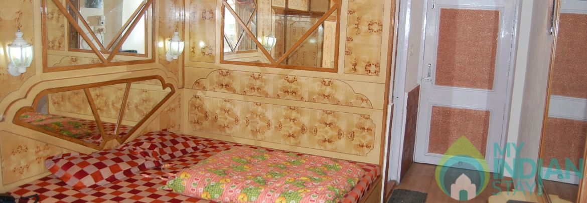 Winsome Place To Stay In Shimla, HP