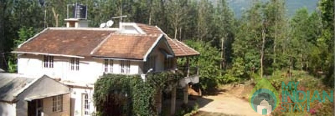 Stay In Beautiful  Heritage Style tents In Chikamagalur