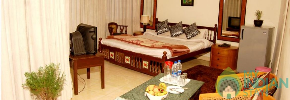 Beautiful Luxurious place to stay in  Manail H.P