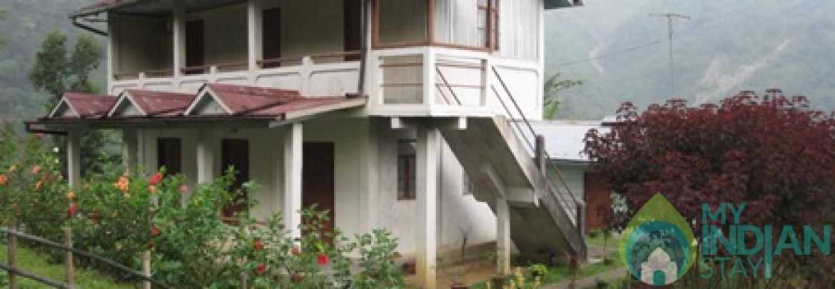 Beautiful Single Occupancy Rooms In Darjeeling