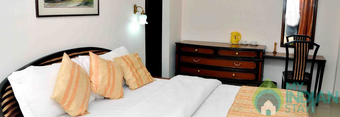 Elegant And Spacious Place To Stay In Shimla, HP