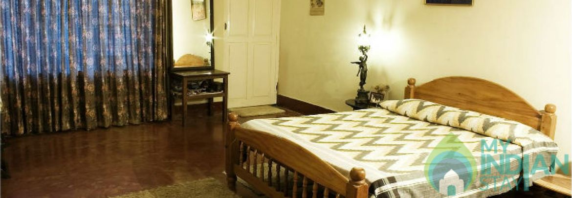 Spacious Stay In Madikeri, Karnataka