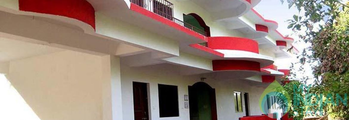 Adorable Place To Stay In Anjuna, Goa