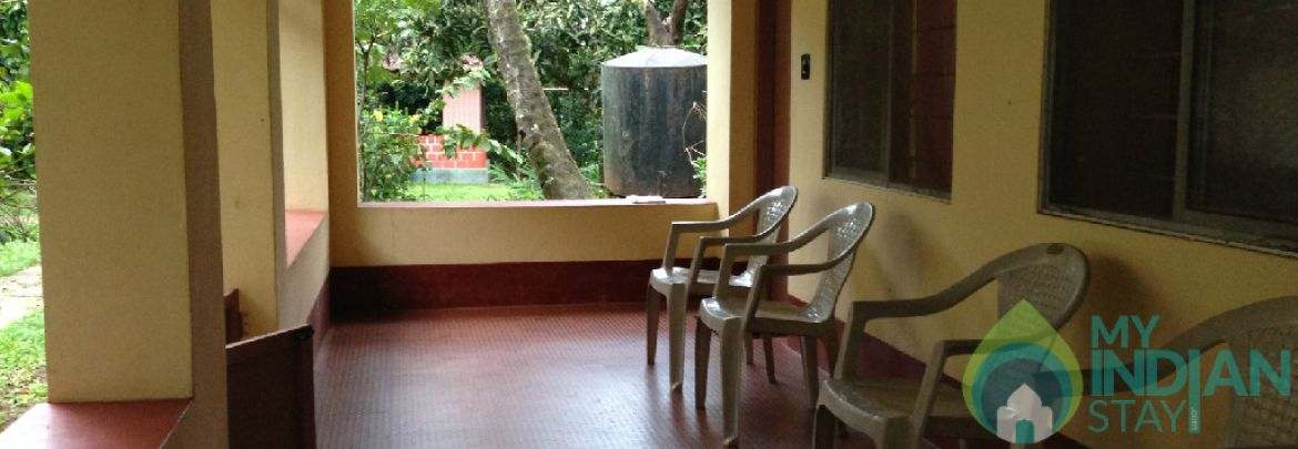 Excellent And Homely Location To Stay In Madikeri