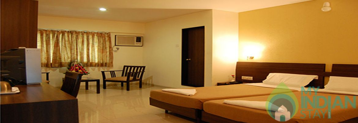 Luxurious Place To Stay In Andheri (E), Mumbai, MH