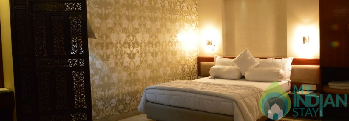 Classic One Vacation Stay In Navi Mumbai, MH