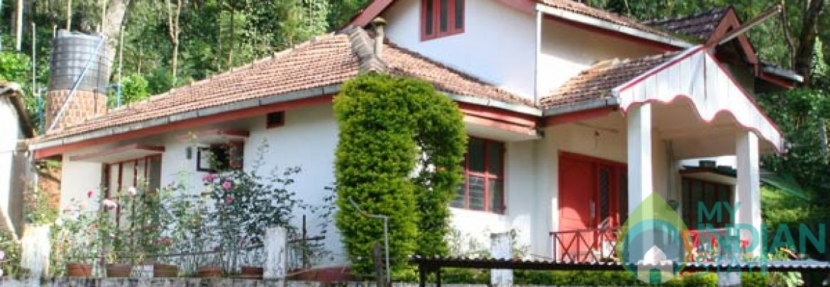 2 Bedroom Homestay in Chikamaglur