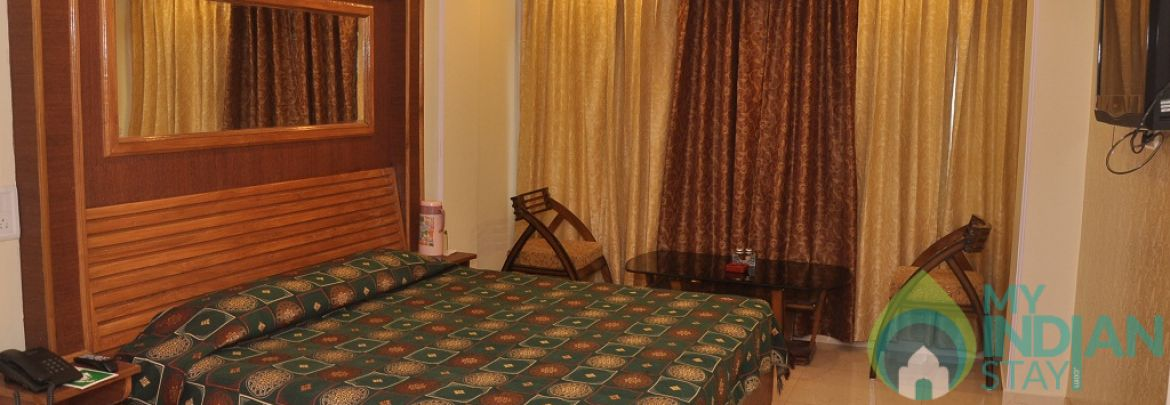 A Peaceful Stay In Shimla, HP