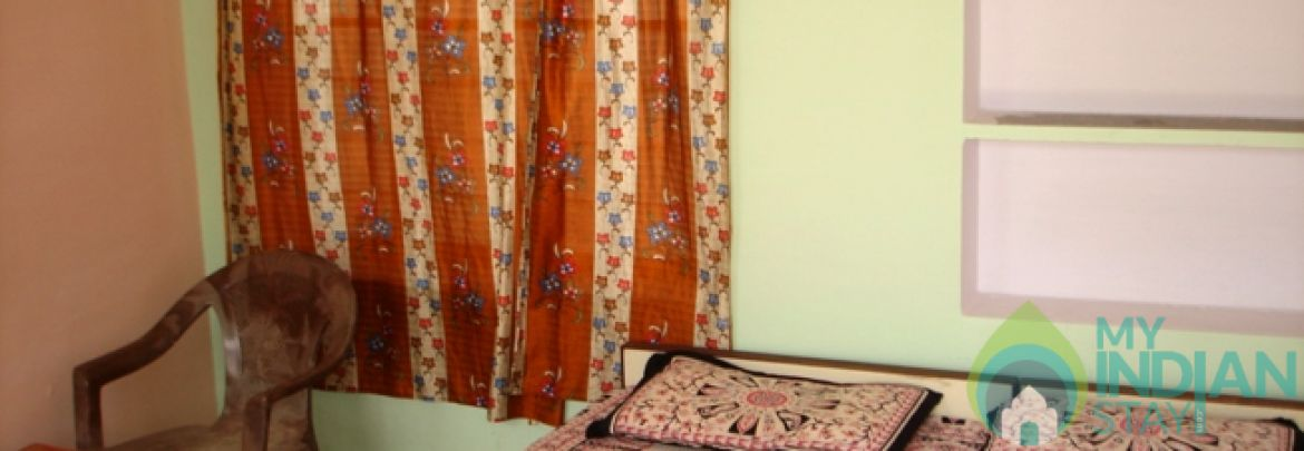 Budgeted Vacation Stay In Pushkar, Rajasthan