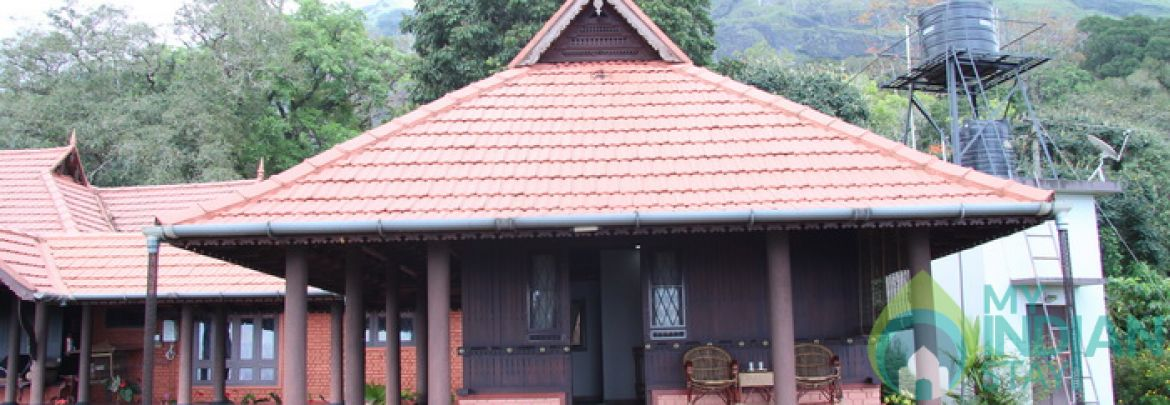 Standard Room Non Ac with Breakfast only in Munnar