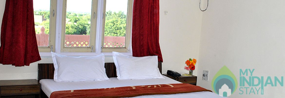 Amazing Super Deluxe In Sawai Madhopur, Rajasthan