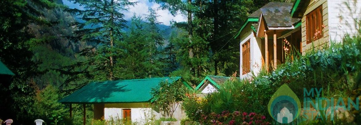Family Home In Kasol, Himachal Pradesh