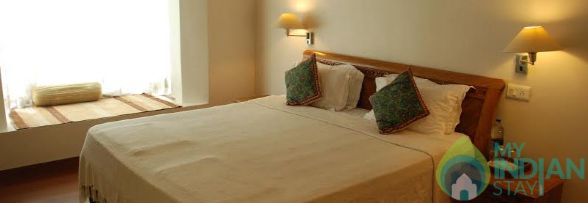 Deluxe Rooms in Kangra, Himachal Pradesh