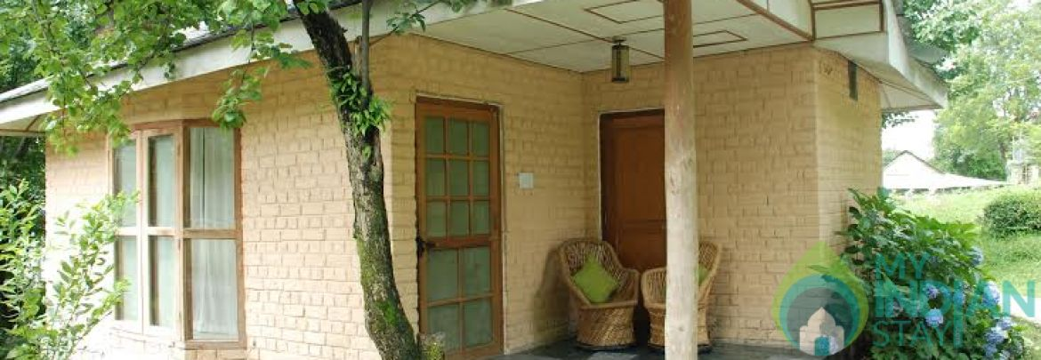 Zen Cottage in Kangra Valley, Himachal Pradesh